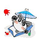 猫ざんまい(個別スタンプ:07)