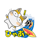 猫ざんまい(個別スタンプ:08)