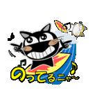 猫ざんまい(個別スタンプ:09)