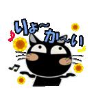 猫ざんまい(個別スタンプ:12)