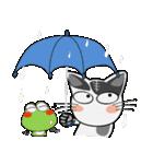 猫ざんまい(個別スタンプ:15)