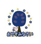 大人の優しいふんわりコトバ〜チョコくま〜(個別スタンプ:08)