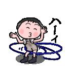 昭和のガキ(個別スタンプ:9)