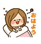 かわいい主婦の1日【だるい・無気力編】(個別スタンプ:13)