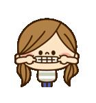 かわいい主婦の1日【だるい・無気力編】(個別スタンプ:26)