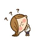 かわいい主婦の1日【だるい・無気力編】(個別スタンプ:31)