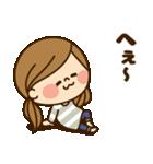かわいい主婦の1日【だるい・無気力編】(個別スタンプ:33)