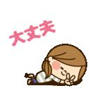 かわいい主婦の1日【だるい・無気力編】(個別スタンプ:37)