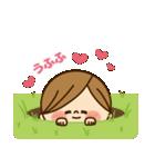 かわいい主婦の1日【だるい・無気力編】(個別スタンプ:40)