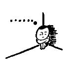 シュールなサインペン画3(個別スタンプ:36)