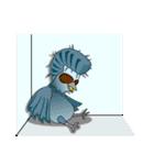 トリンキーズ常用語とリアクション Ver2(個別スタンプ:34)