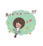 アイちゃんとピヨ2【ゆる敬語】(個別スタンプ:07)