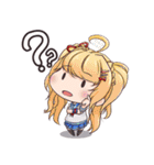Soccer Spirits Emoticons(個別スタンプ:05)