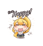 Soccer Spirits Emoticons(個別スタンプ:18)