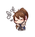 Soccer Spirits Emoticons(個別スタンプ:20)