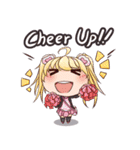 Soccer Spirits Emoticons(個別スタンプ:38)