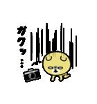 くまごろう with カメラ 2(個別スタンプ:28)
