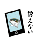 こじらせぶり(鰤16弾)(個別スタンプ:17)