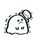 不思議な生き物 豆電球(個別スタンプ:25)