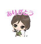 鏡の中のプリンセス~Love Palace~(個別スタンプ:05)