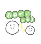 ★動く!おしゃべりスタンプ★(個別スタンプ:18)