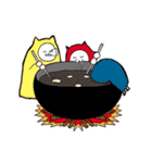 カレー沢 薫のすごくつかえるスタンプ(個別スタンプ:26)