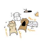 カレー沢 薫のすごくつかえるスタンプ(個別スタンプ:33)