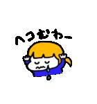 大阪のひとみちゃん(個別スタンプ:32)