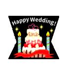 【動く★お誕生日】おめでとう&感謝セット(個別スタンプ:17)