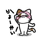 泥棒ネコ Vol.4(個別スタンプ:02)