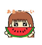 ナナコちゃんの日常3(個別スタンプ:04)