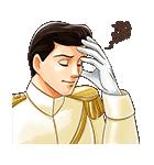 イケメン!ディズニーキャラクターズ(個別スタンプ:40)