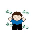 動く!ダイエットおばさん 3(個別スタンプ:07)