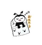 むしばマン(個別スタンプ:01)