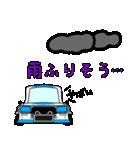 旧車シリーズ・ハコスカPart2【夏仕様】(個別スタンプ:05)