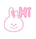 hummy(個別スタンプ:01)