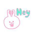 hummy(個別スタンプ:02)