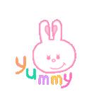 hummy(個別スタンプ:32)