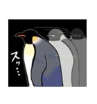 エンペラーといっしょ(mato)(個別スタンプ:02)
