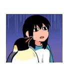 エンペラーといっしょ(mato)(個別スタンプ:12)
