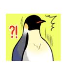 エンペラーといっしょ(mato)(個別スタンプ:21)