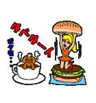 JEMAYAちゃん(個別スタンプ:27)