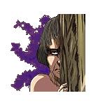進撃の巨人 リヴァイが多めスタンプ(個別スタンプ:32)