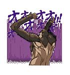 進撃の巨人 リヴァイが多めスタンプ(個別スタンプ:40)