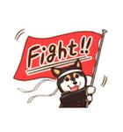 まいにち柴ちゃん(個別スタンプ:27)