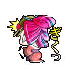 花魁ライフ(オールシスターズ4)(個別スタンプ:10)
