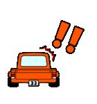 旧車のトラック(個別スタンプ:8)