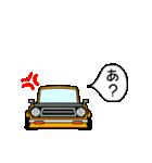 旧車のトラック(個別スタンプ:32)