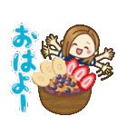 大人女子の日常【夏だ!リゾートだ♥】(個別スタンプ:3)