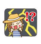 大人女子の日常【夏だ!リゾートだ♥】(個別スタンプ:28)